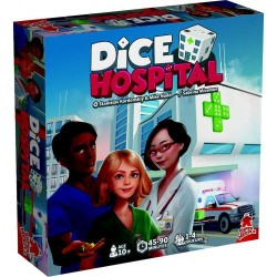 Dice Hospital (Fr)