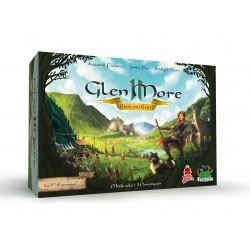 Glen More II - Extension...