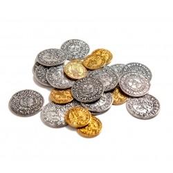 Métal Coins - Glory : un...