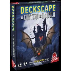Deckscape - Le Château de...